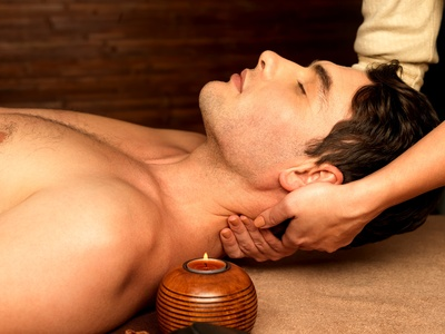 indian head massage training course cpd